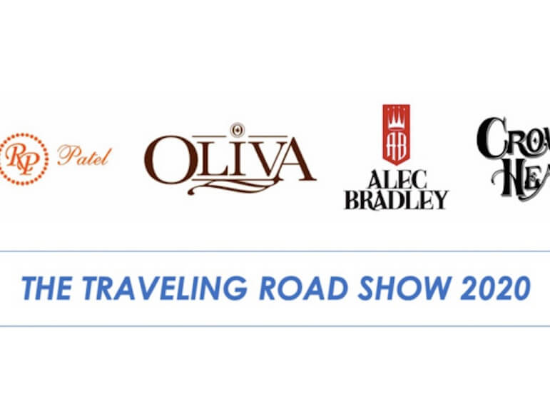 Traveling Road Show For Cigar Retailers Featured Image