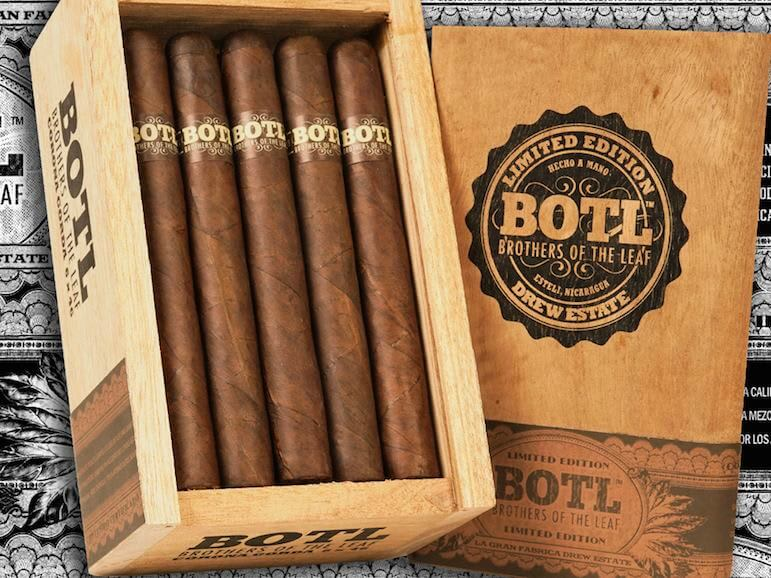 B.O.T.L. Brown Label 2020 Set for Release Featured Image