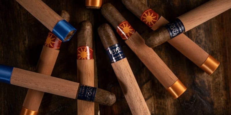 CAO Flavours header