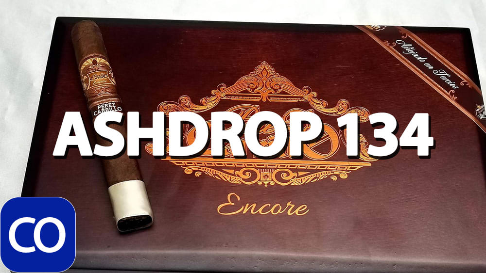 CigarAndPipes CO Ashdrop 134 Featured Image