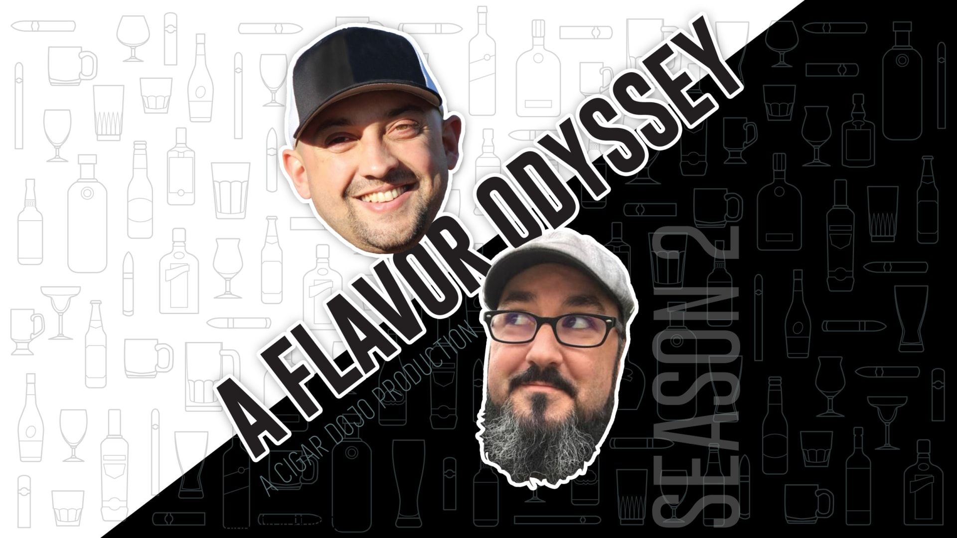 Flavor Odyssey – WILDCARD – Who Likes Gin? Featured Image
