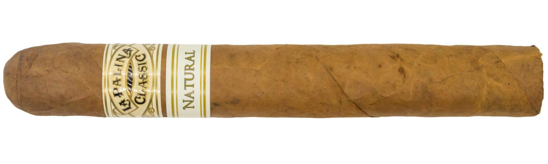 Blind Cigar Review: La Palina | Classic Natural Toro Featured Image
