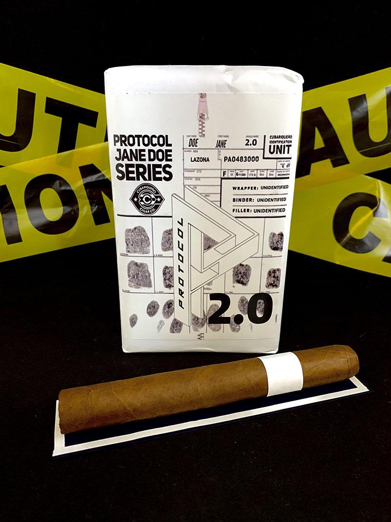 Protocol Jane Doe 2.0 Coming to Smoke Inn Featured Image