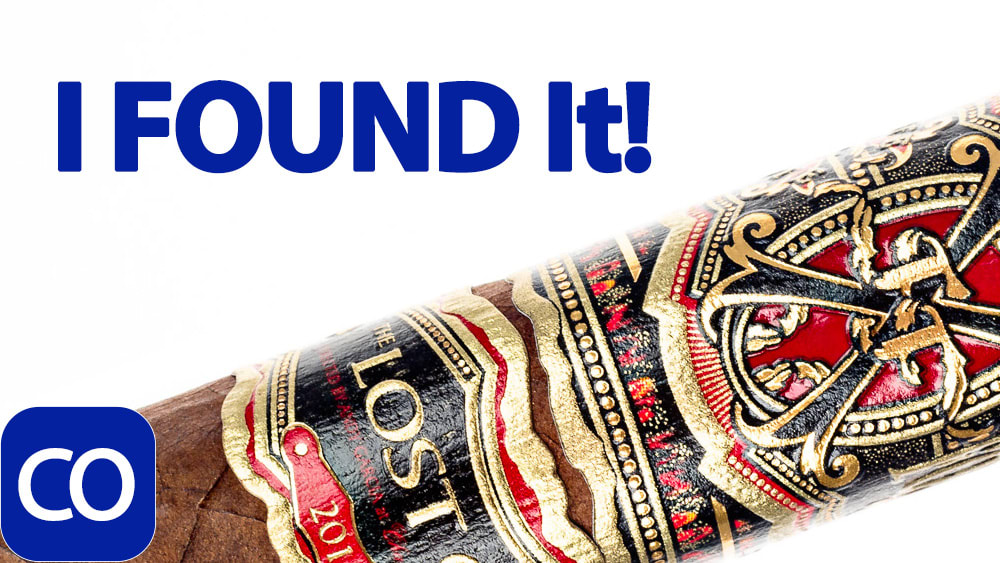 Fuente Fuente Opus X Lost City Toro Cigar Review Featured Image