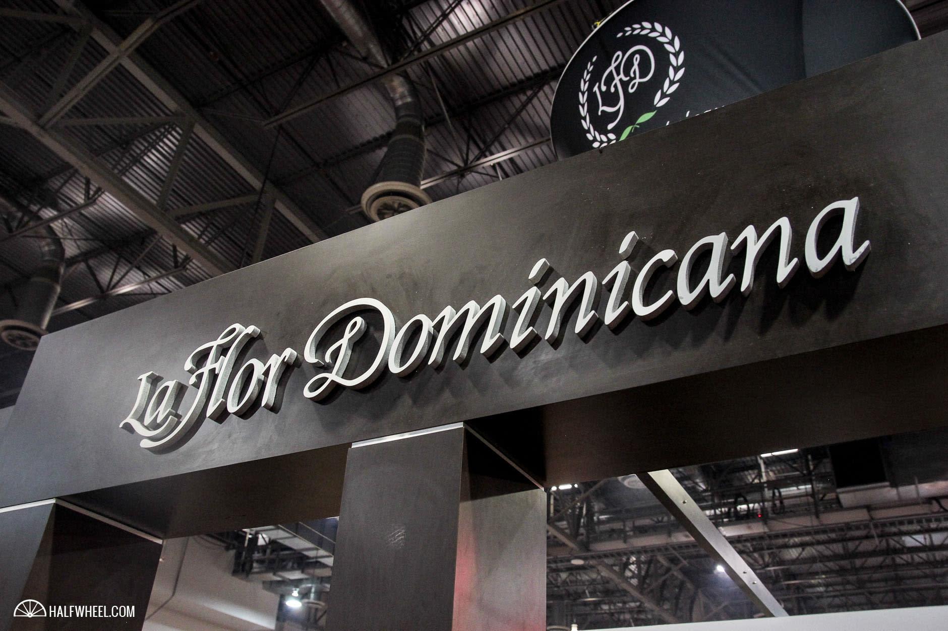 La Flor Dominicana Lays Off Half Its Sales Reps Due to Coronavirus Featured Image