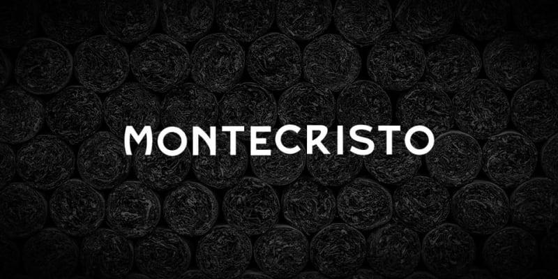 Montecristo header