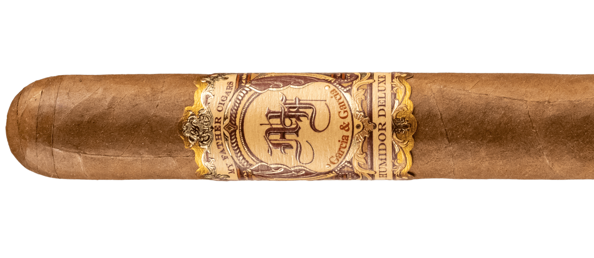 Quick Cigar Review – My Father | Humidor Deluxe Featured Image
