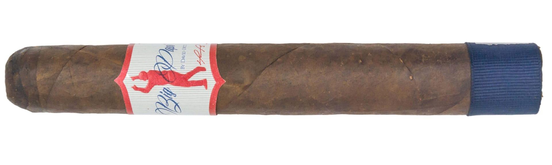 Blind Cigar Review: El Artista   Big Papi Slugger Featured Image