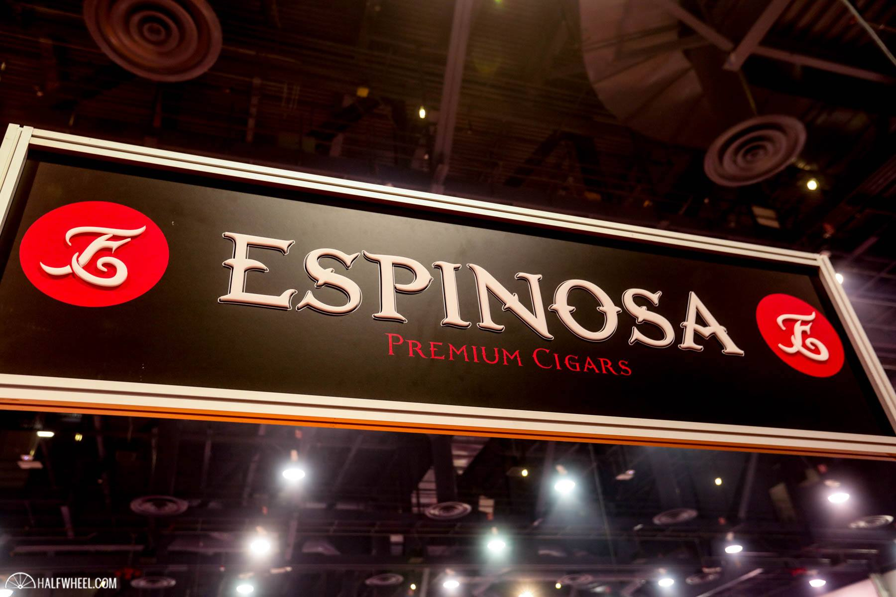 "Richie ""Riot"" Otero Joins Espinosa Premium Cigars Featured Image"