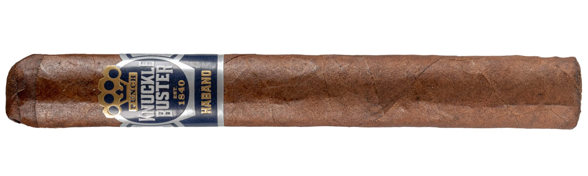 Blind Cigar Review: Punch | Knuckle Buster Toro Featured Image