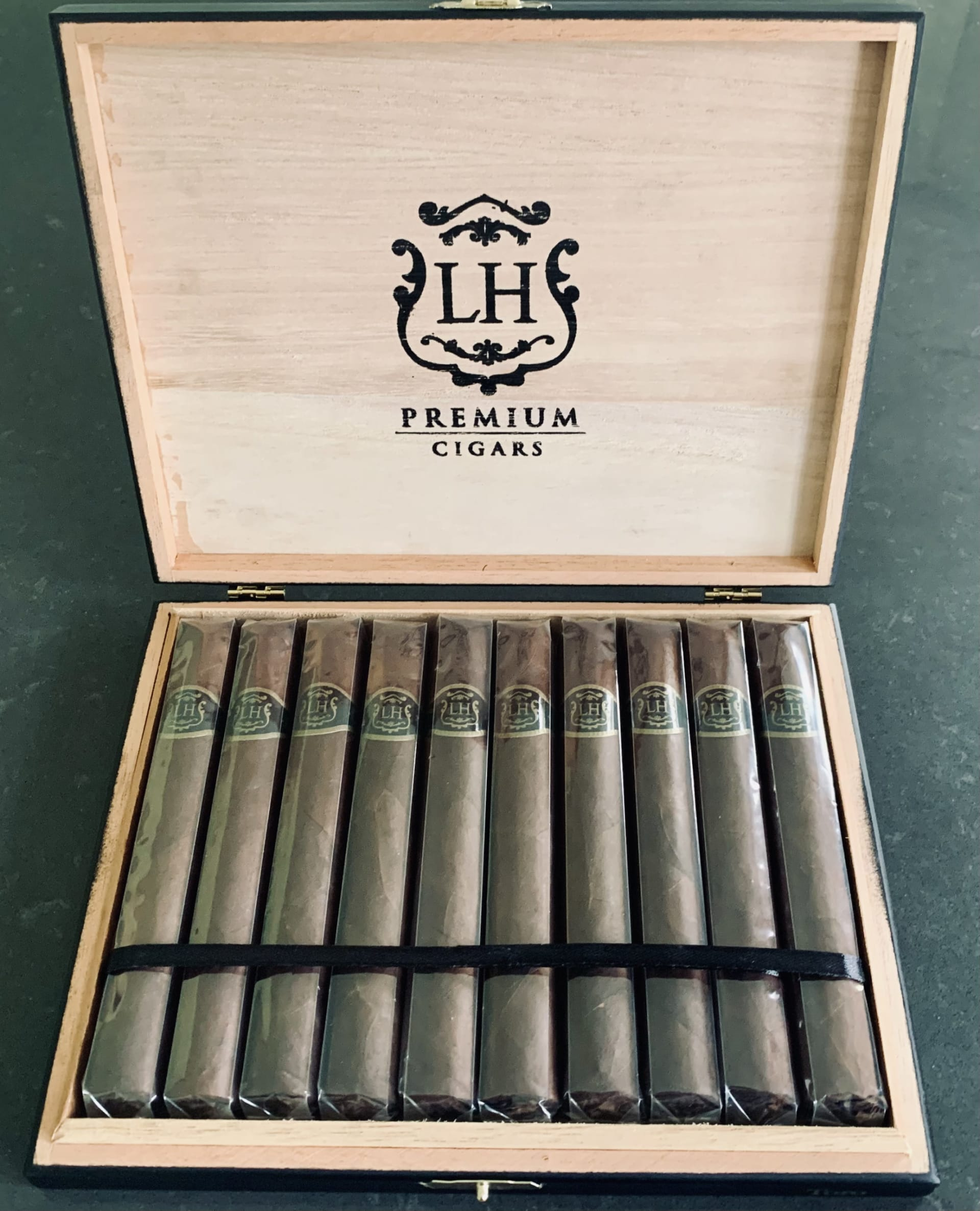 LH Limited Edition Debuts in the U.S. Featured Image