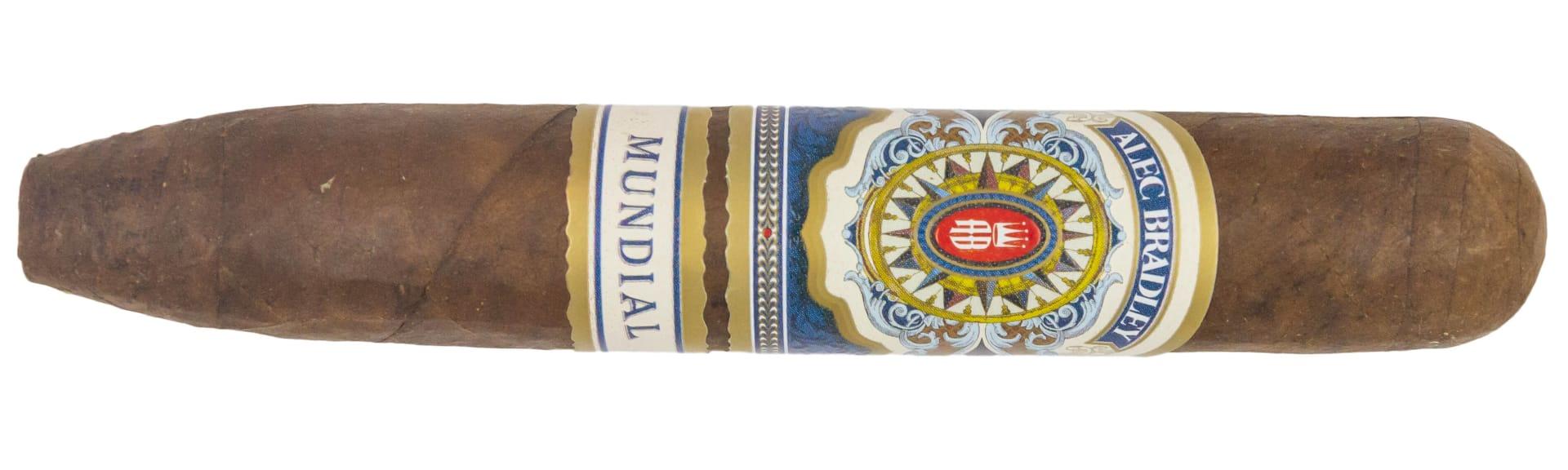 Blind Cigar Review: Alec Bradley | Mundial PL #5 Featured Image