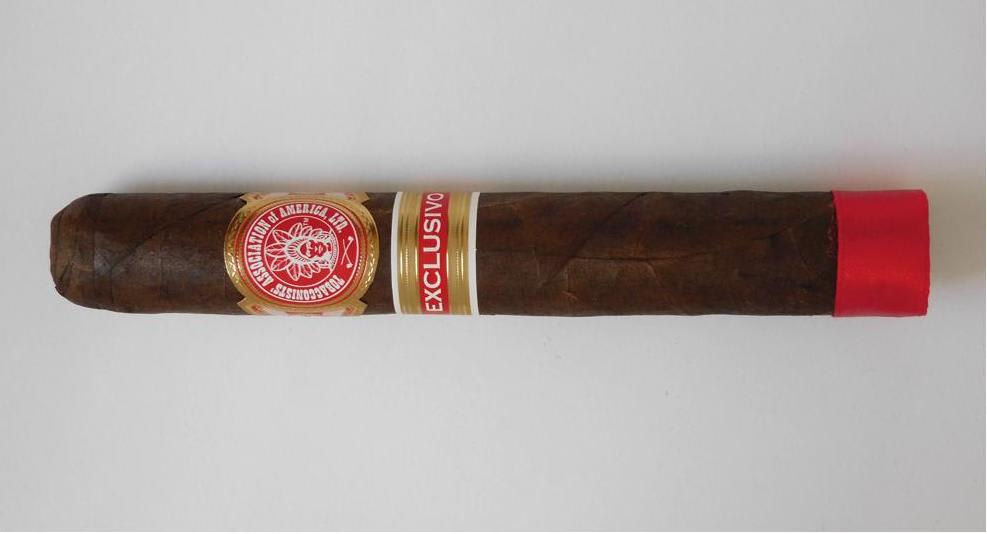 Cigar Review: Rocky Patel TAA Exclusivo (2020) Featured Image
