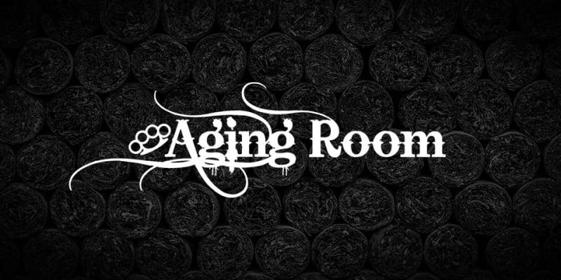 Aging Room header