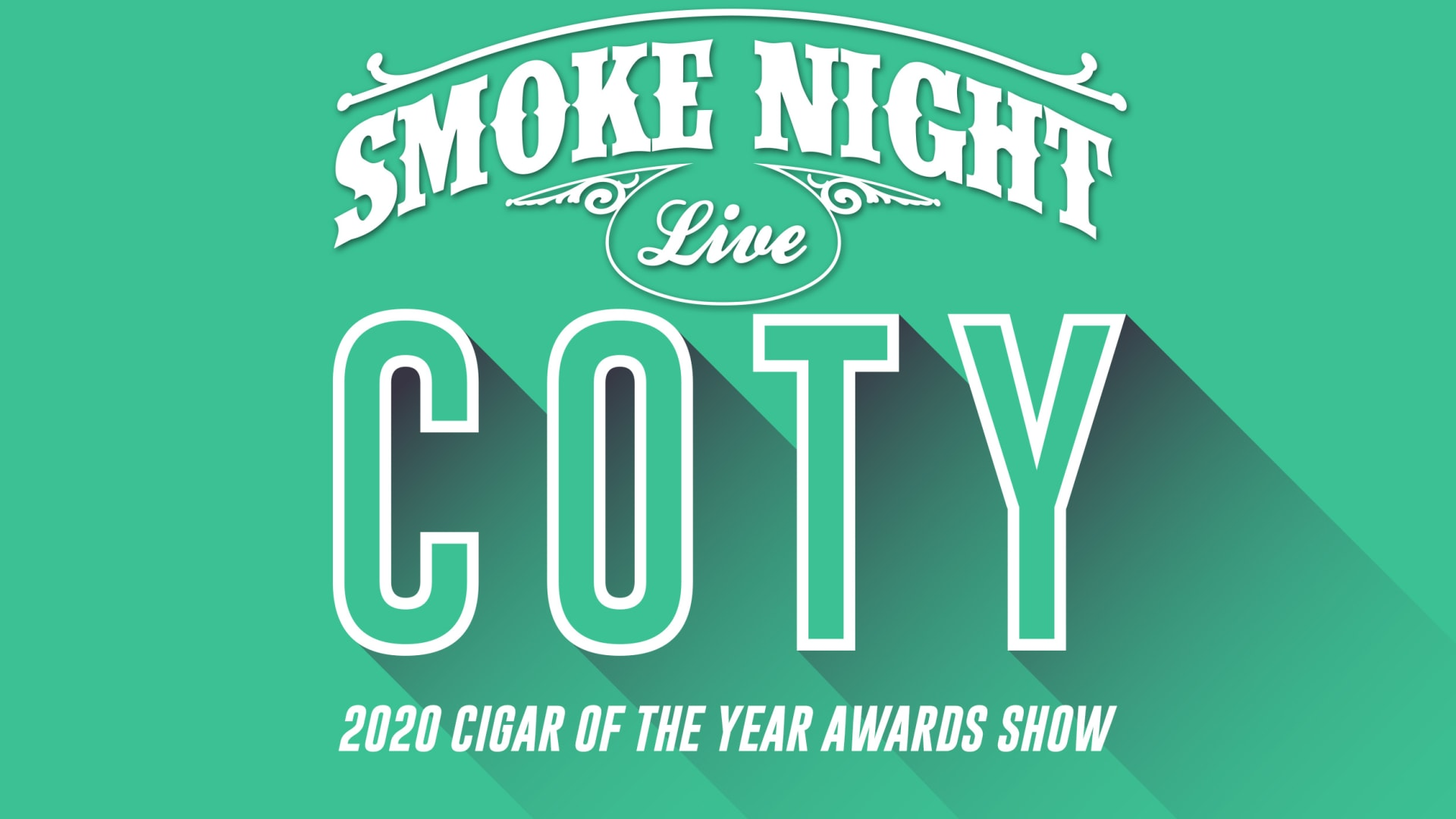 Smoke Night LIVE – 2020 Cigar of the Year Awards Show Featured Image