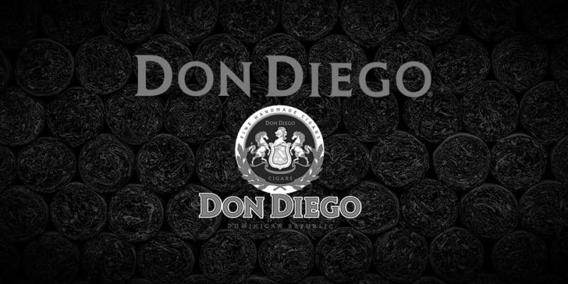 Don Diego header