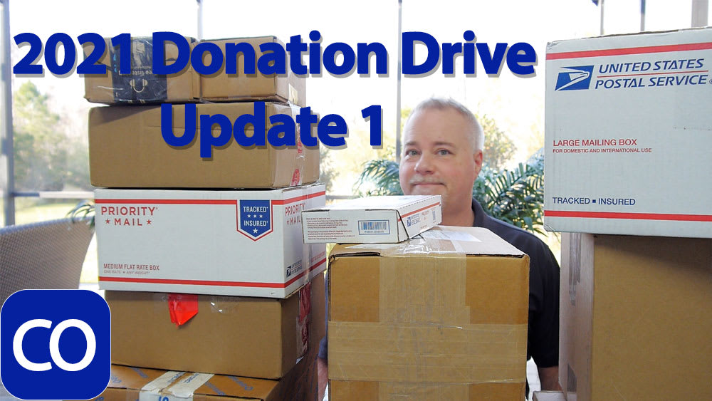 2021 Cigars For Warriors Donation Drive Update #1 – 549 Cigars So Far! Featured Image