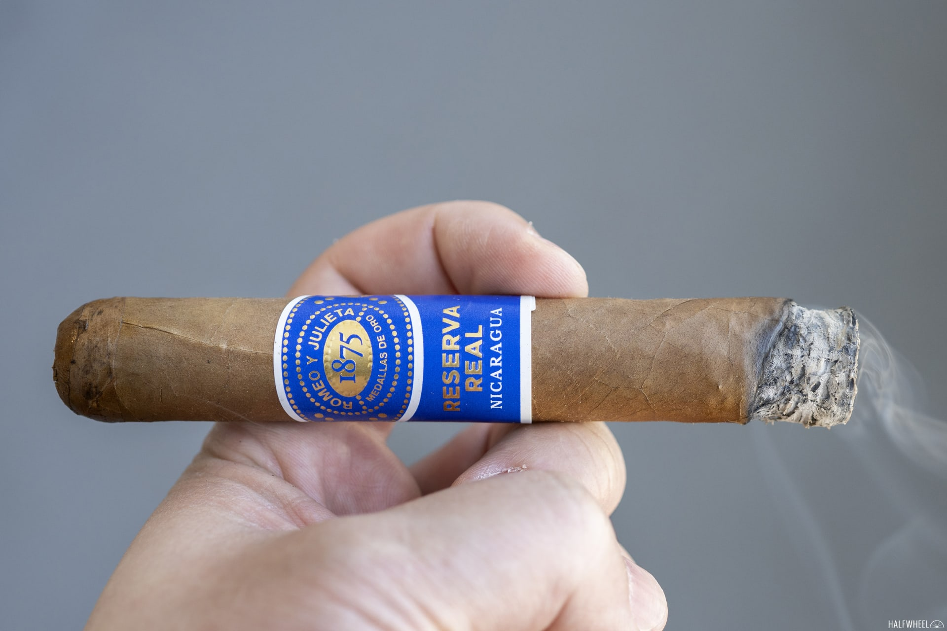 Romeo y Julieta Reserva Real Nicaragua Robusto Featured Image