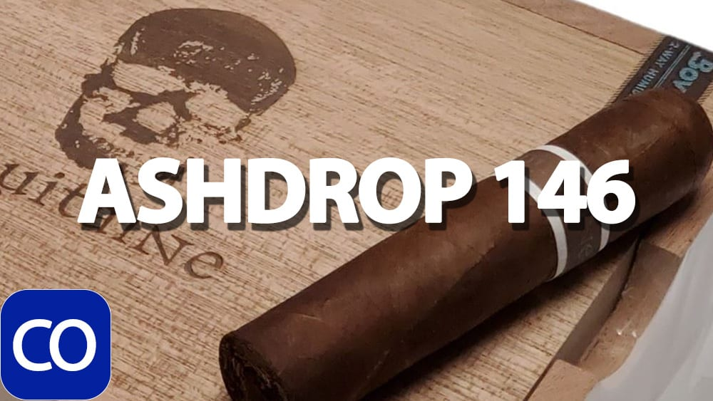 CigarAndPipes CO Ashdrop 146 Featured Image