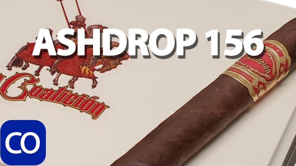 CigarAndPipes CO Ashdrop 156 Featured Image