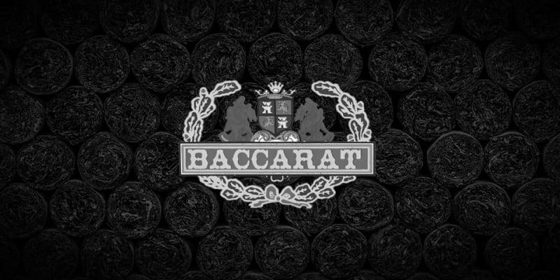 Baccarat header