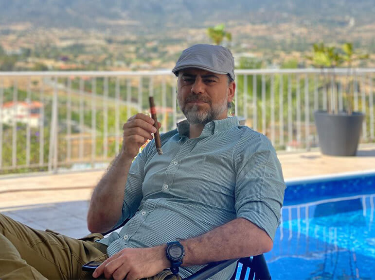 Condega Cigars Lands In Cyprus Featured Image