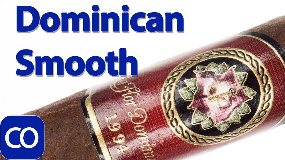 La Flor Dominicana 1994 Conga Cigar Review Featured Image