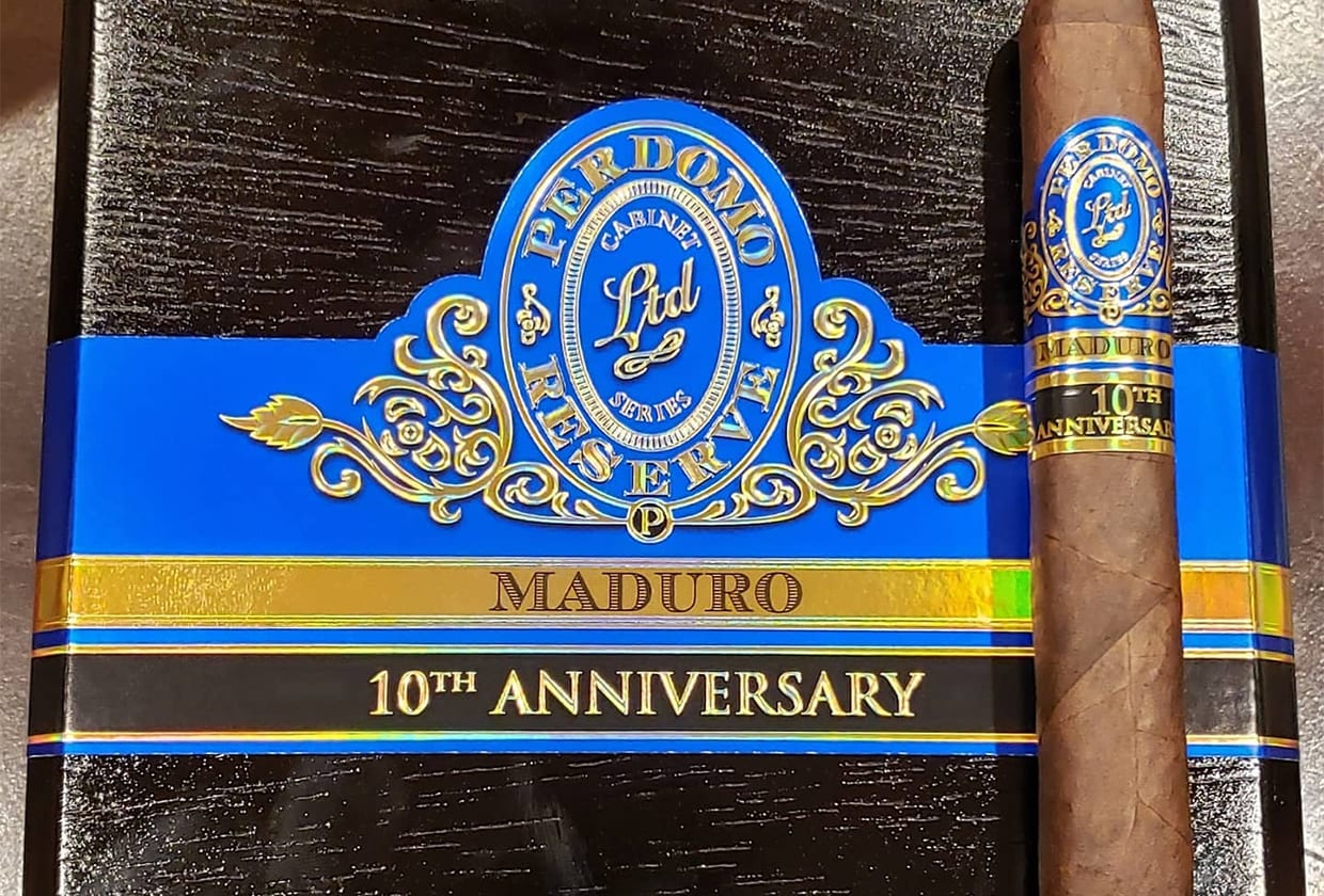 Perdomo Reserve Sungrown and Maduro Coming this Summer Featured Image
