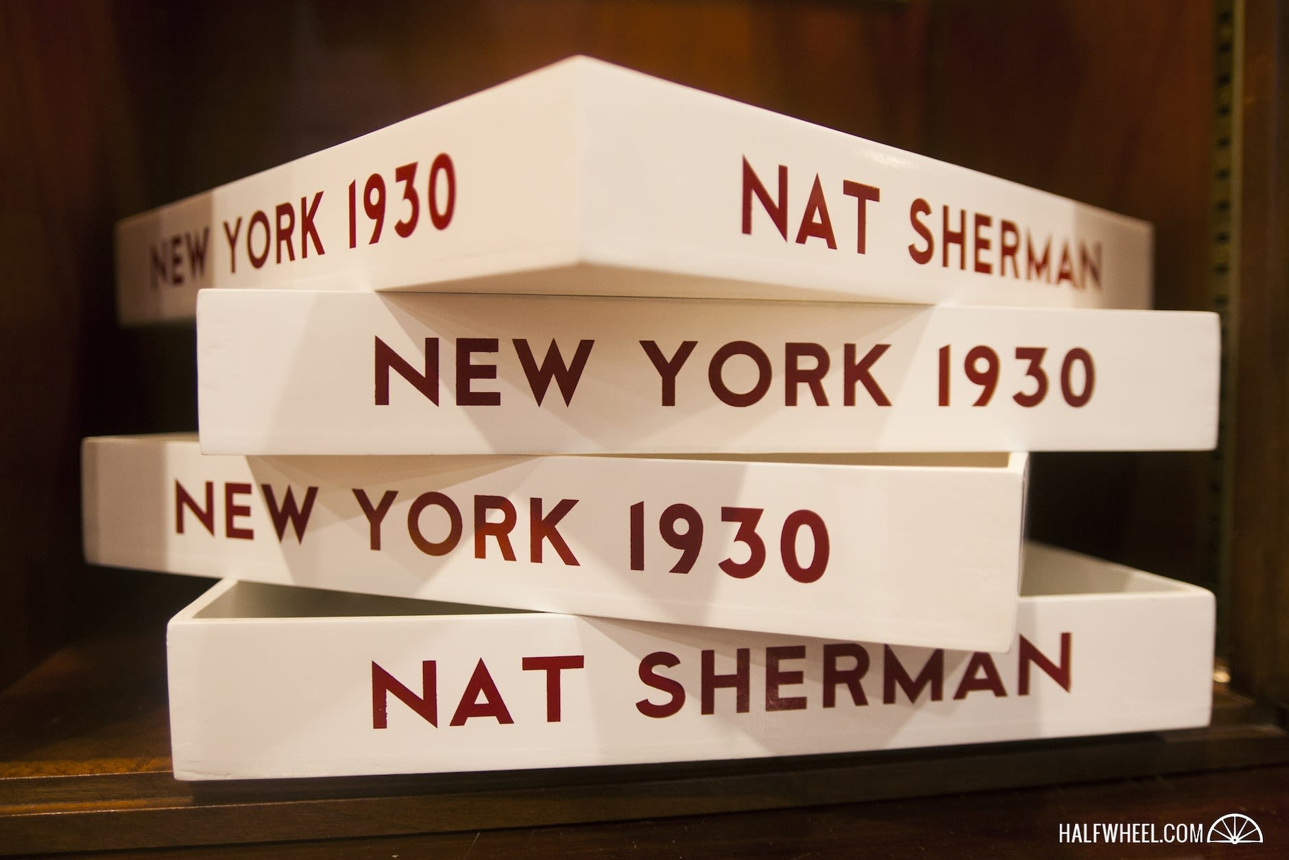 Nat Sherman Shutting Down Cigar Business, Retail Store Next Month Featured Image
