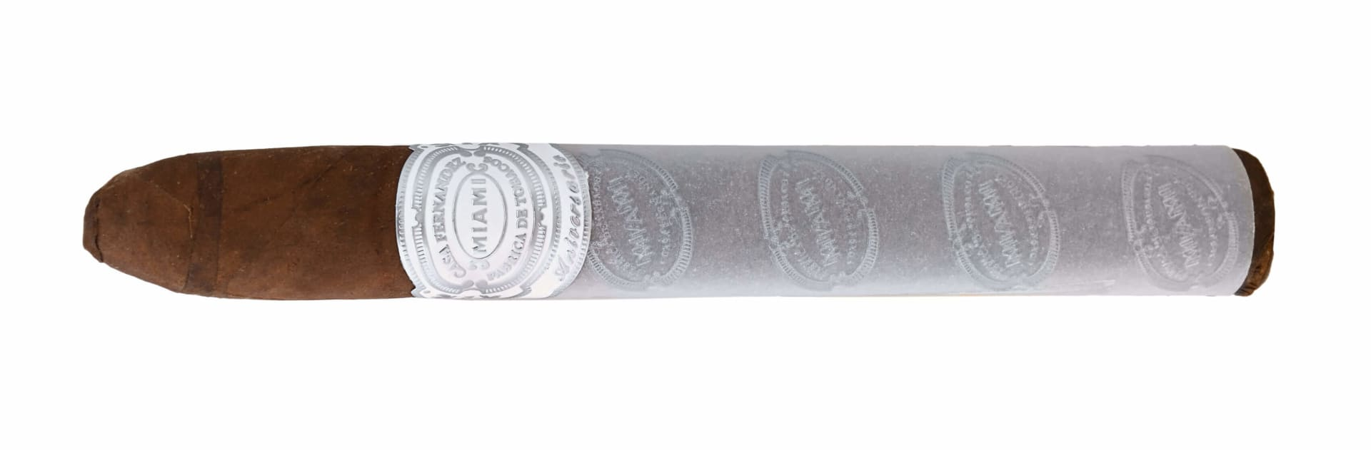 Cigar News: Aganorsa Leaf Announces Casa Fernandez Aniversario Cuban 109 Maduro Featured Image