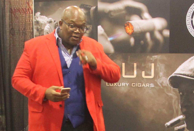 Luj Oluyeba of LUJ Luxury Cigars Passes Away Featured Image