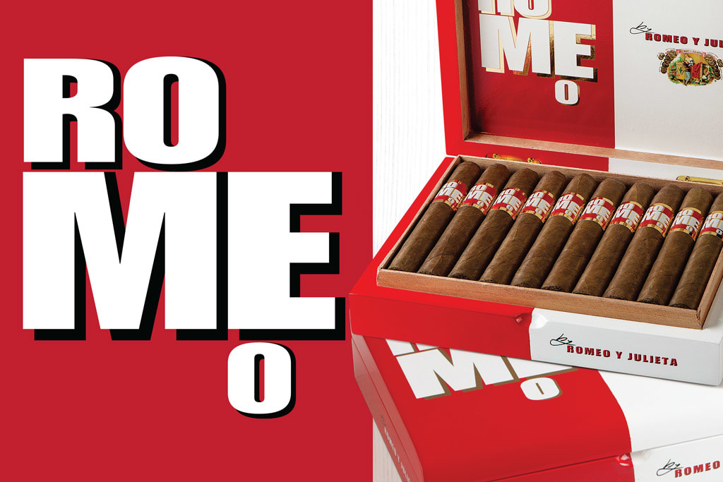 Altadis Ships New Romeo by Romeo y Julieta Size Featured Image