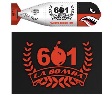 Espinosa Premium Cigars Announce Warhead VI Featured Image