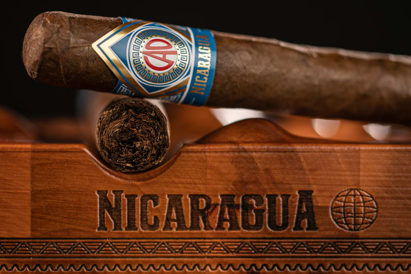 CAO Nicaragua header asset