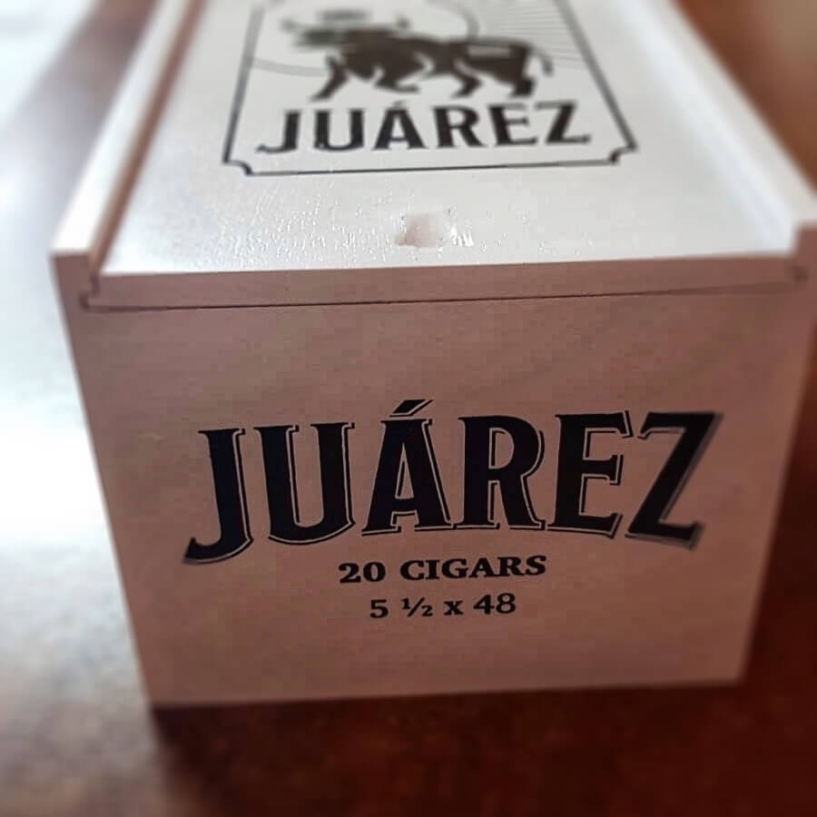 Cigar News: Crowned Heads Releasing Juarez 'Chihuahua' Featured Image