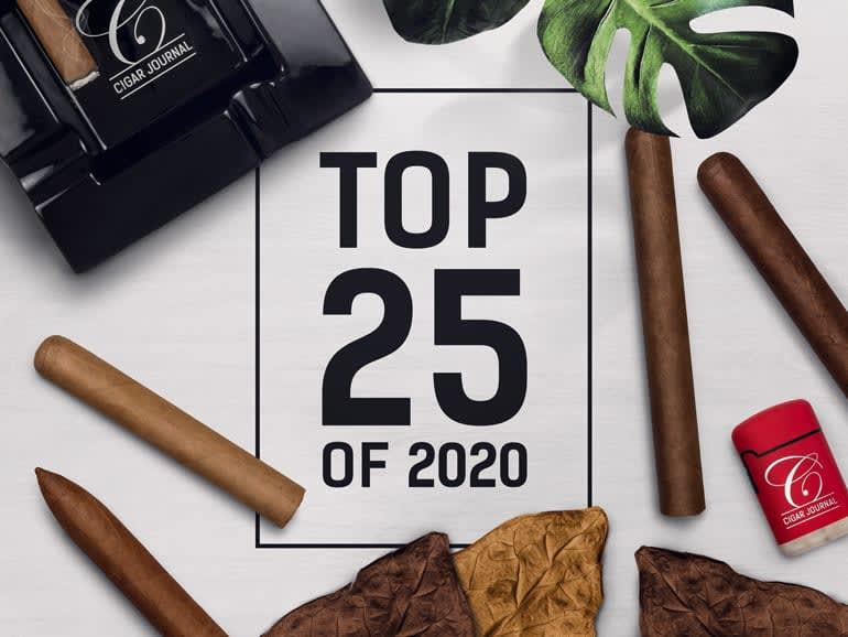 Top 25 of 2020: The Complete List Featured Image