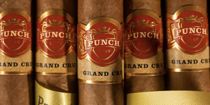 Punch Grand Cru header asset