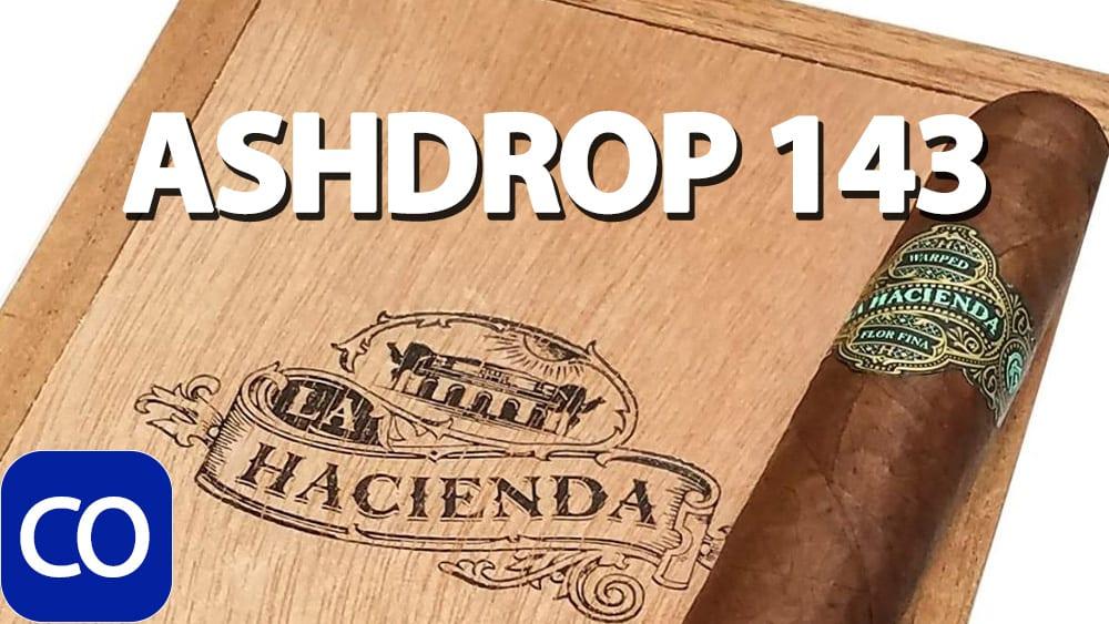 CigarAndPipes CO Ashdrop 143 Featured Image