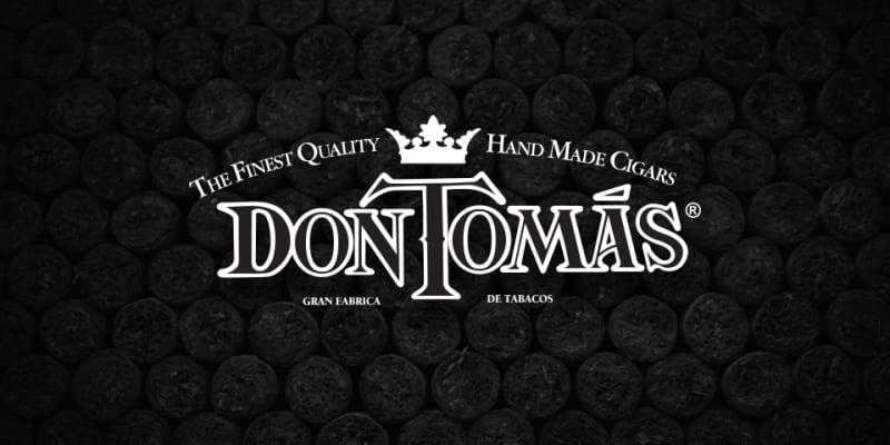 Don Tomas header