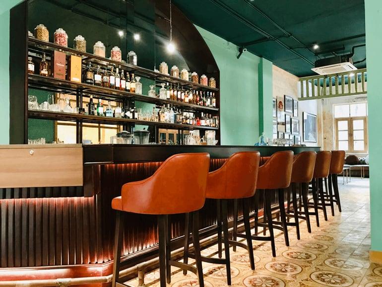 Cigar Friendly: The Saigon Cigar Club Re-Opens Featured Image