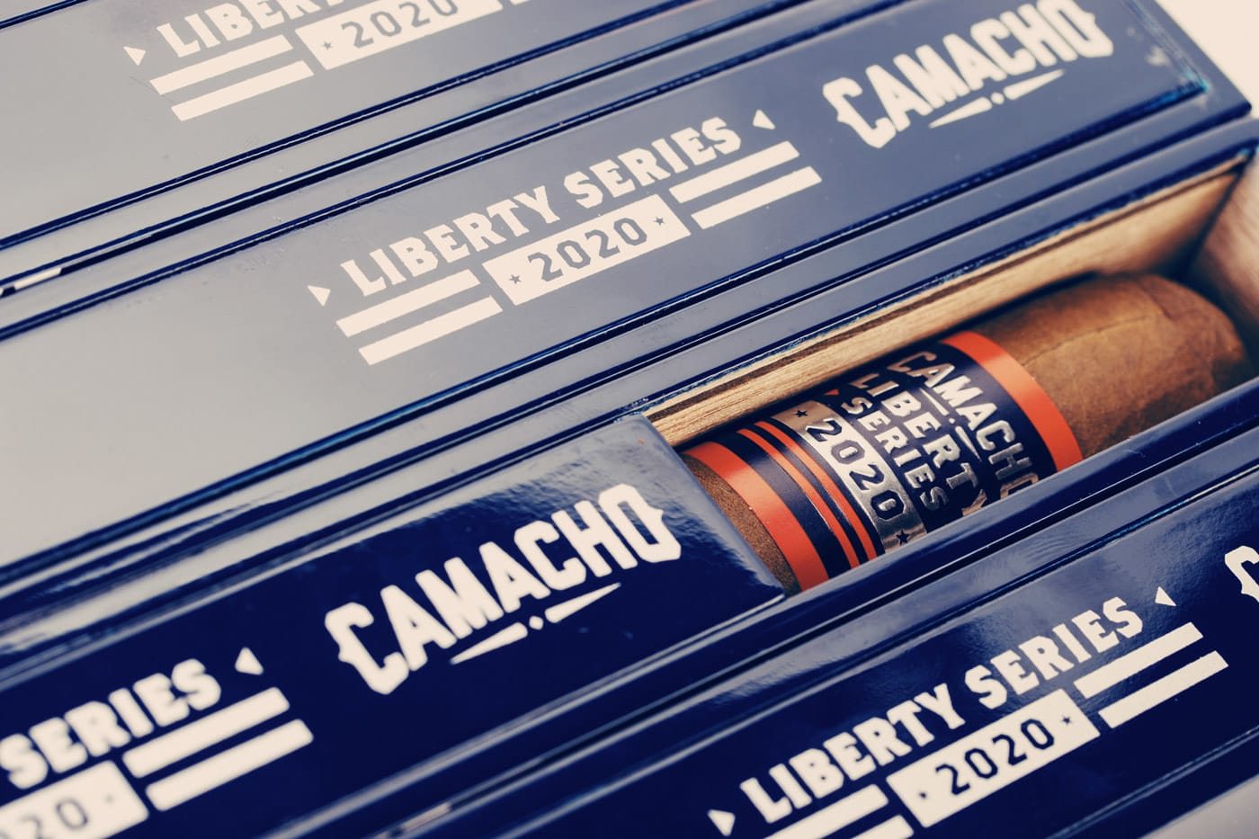 Camacho Liberty 2020 Featured Image