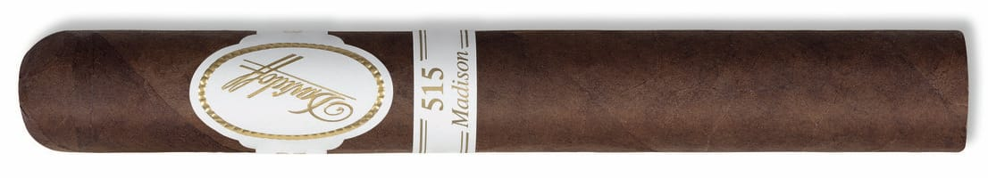 Davidoff Madison 515 Toro Returning as Vault Release Featured Image