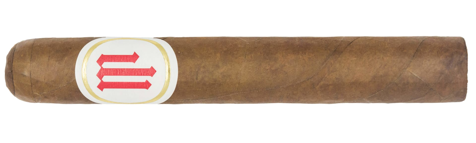 Blind Cigar Review: Crowned Heads | Mil Días Edmundo Featured Image