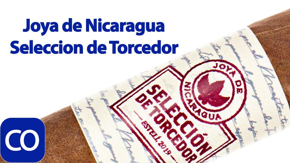 Joya de Nicaragua Seleccion de Torcedor 2019 Cigar Review Featured Image