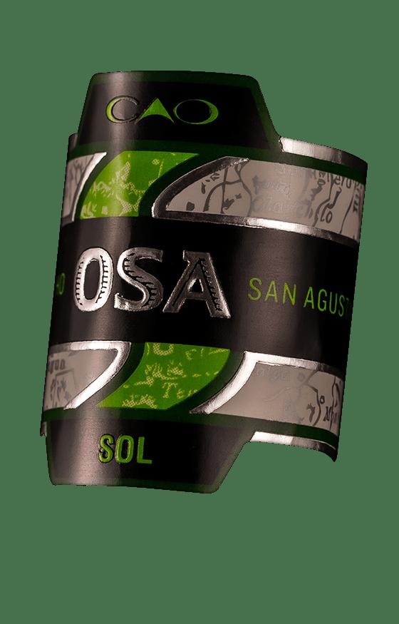 CAO OSA SOL Band Image