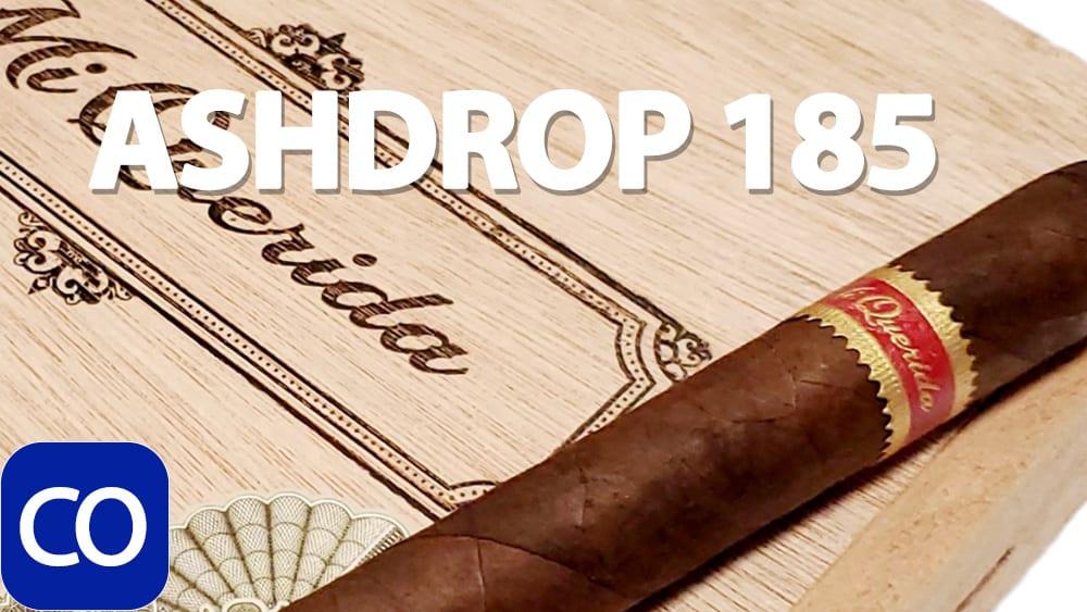 CigarAndPipes CO Ashdrop 185 Featured Image