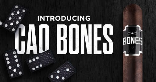 CAO Bones Shipping to Stores August 4 Featured Image