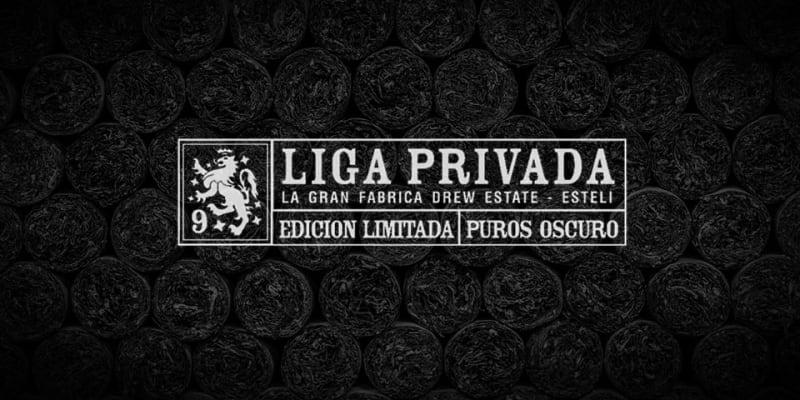 Liga Privada header