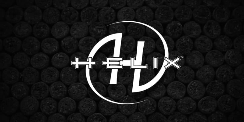 Helix header