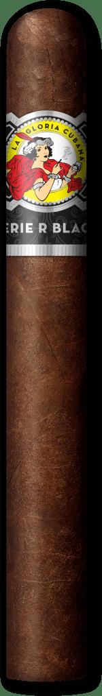 Serie R Black Stick Image